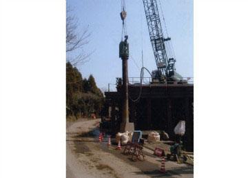 第二東名高速道路 富士宮工事